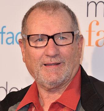 Ed O'Neill Talks 'Modern Family' Spinoff Pilot