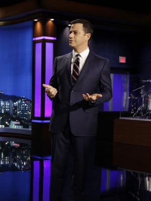 Apologies Sent for 'Kill Everyone in China' Sketch on 'Jimmy Kimmel Live'
