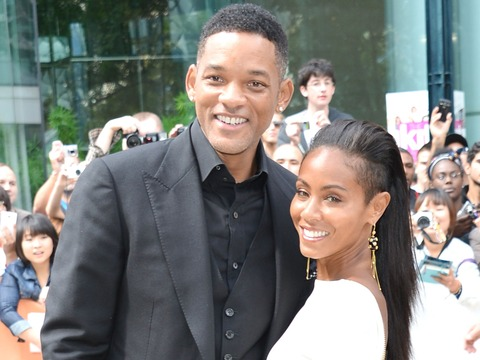 Will Smith and Jada Pinkett-Smith Breakup Buzz is Bogus
