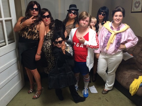 Extra Scoop: Pic! Honey Boo Boo Clan Goes Kardashian