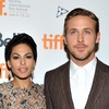 What Breakup? Ryan Gosling Spied at Eva Mendes' House