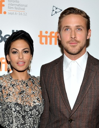 New Reports: Ryan Gosling and Eva Mendes Headed Toward Splitsville