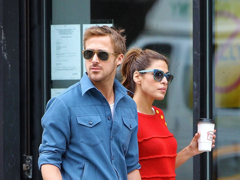 Ryan Gosling and Eva Mendes Split… for Real This Time?