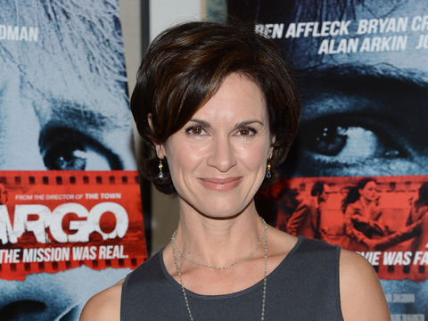 ABC Anchor Elizabeth Vargas in Treatment for Alcohol Addiction