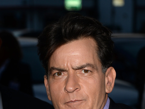 Charlie Sheens Brother Charlie Sheen Gagged by Judge