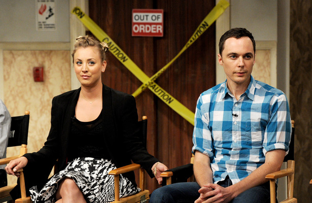 Jim Parsons Plans to Use Kaley Cuoco's Marriage to His Advantage