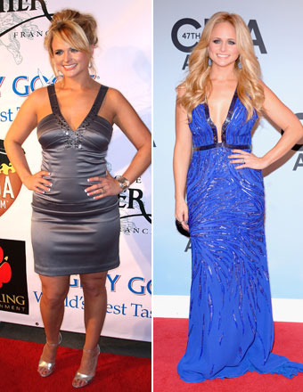 Miranda Lambert Slams Weight-Loss Surgery Rumors