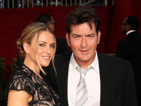 Charlie Sheen's Twins: Brooke Mueller's Brother Awarded Guardianship