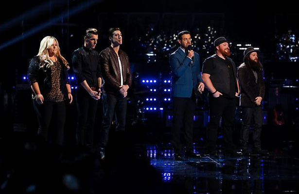 'The Voice' Top 12 Results May Shock You!