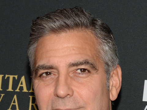 George Clooney Confessions: Fears Twitter, Laughs-Off Dating Rumors