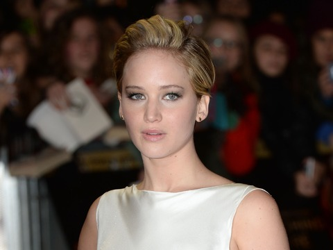Jennifer Lawrence and the 7 Reasons She'd Make a Great BFF