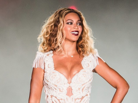 Beyoncé Wanted the Part, Refused to Audition for Disney's 'Princess and the Frog'