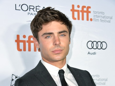 Ouch! Zac Efron Breaks Jaw, 'Awkward' Promotion Postponed