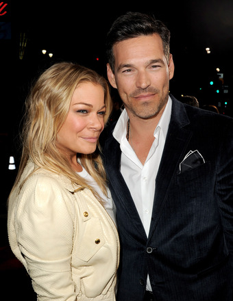 Eddie Cibrian Says Wife LeAnn Rimes 'Wants a Little Girl, Badly'