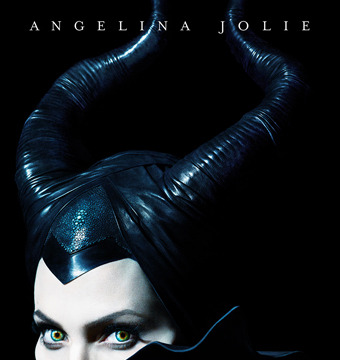 Pic! Angelina Jolie Makes a Wicked Good 'Maleficent'