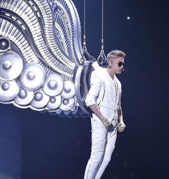 Justin Bieber's #BelieveMoviePoster Madness and New Clip!