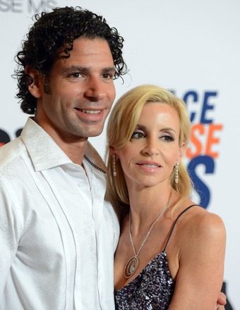 Camille Grammer Opens Up About Abuse Claims as Ex-BF Reportedly Dodges Restraining Order