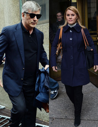 Genevieve Sabourin Found Guilty of Stalking Alec Baldwin