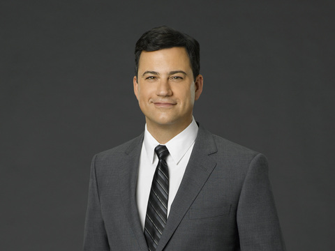 Jimmy Kimmel to Be Honored at Variety's Power of Comedy Event