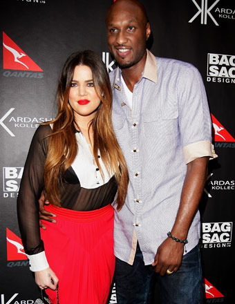 Khloé Kardashian Filing for Divorce from Lamar Odom