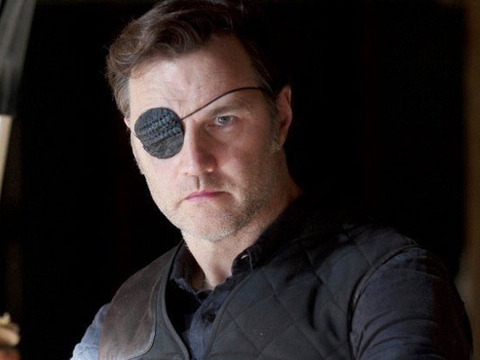 'The Walking Dead': David Morrissey on the Governor, the Plague and Spoilers!