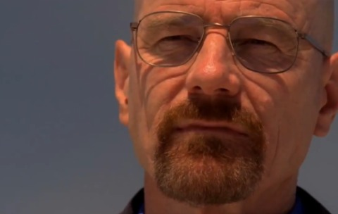 'Breaking Bad': Alternate Ending Revealed!