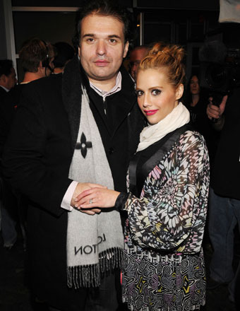 Murder Mystery! Brittany Murphy's Late Husband Feared for Their Lives