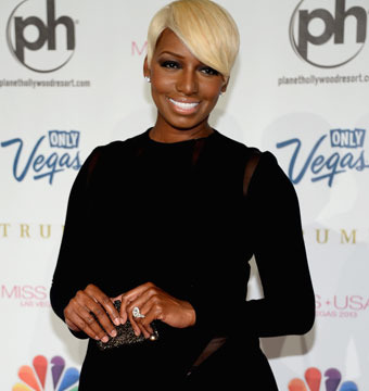 NeNe Leakes Released from Hospital After Being Treated for Blood Clots