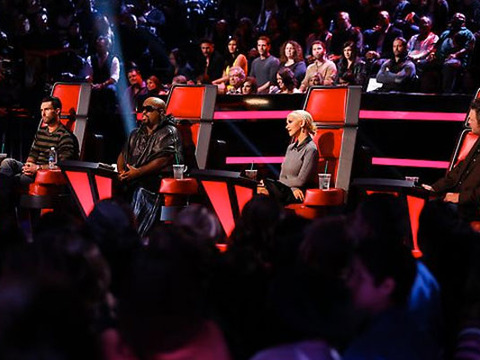 'The Voice' Results! Who's In and Who's Out