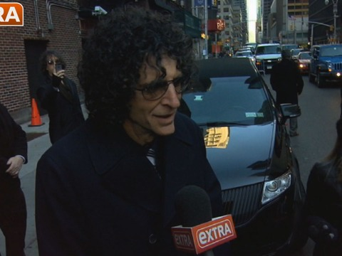 Howard Stern Confirms Return to 'America's Got Talent,' Thinks He's 'The Most Important Judge'