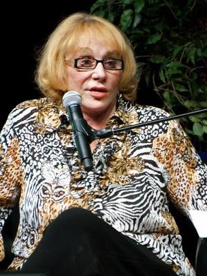 Famed Psychic Sylvia Browne Dead at 77