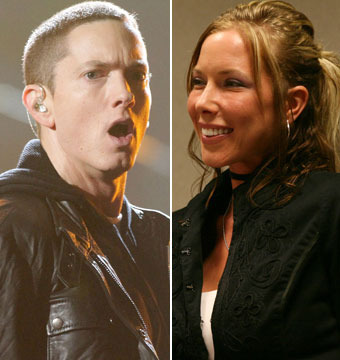Are Eminem and Kim Mathers Still in Love? Her Mom Says Yes!