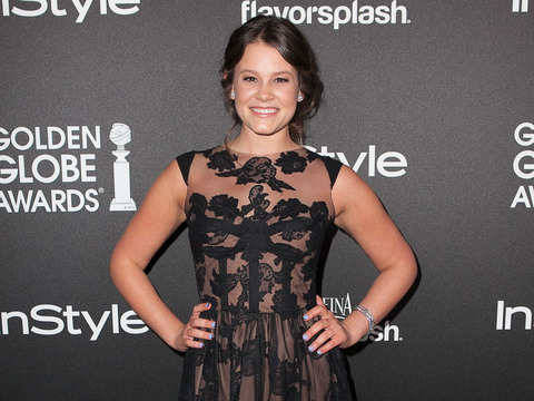 Whose A-List Couple's Daughter Was Named Miss Golden Globe 2014?