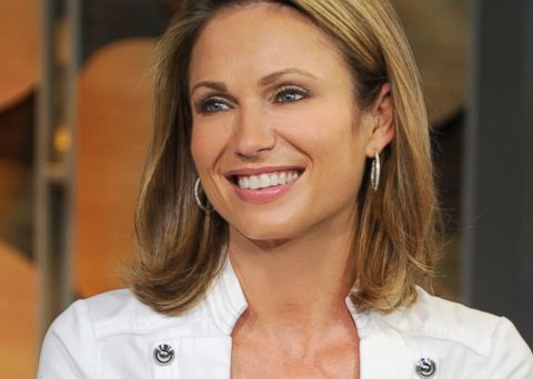 Amy Robach Recovers from Surgery, Says Cancer Had Spread