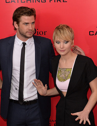 Liam Hemsworth Credits Jennifer Lawrence for Keeping Him 'Grounded' Since Miley Split