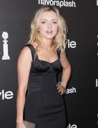 Oops, Just Kidding! Francesca Eastwood to Annul Quickie Vegas Wedding
