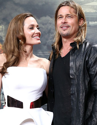 Did Angelina Buy Brad an Island for His 50th Birthday or Is It All Lies?
