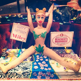 miley-cake