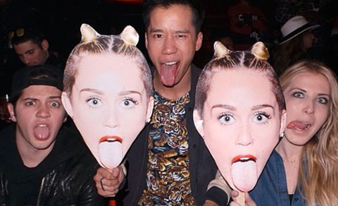 Miley Cyrus' 21st Birthday Bash! Twerking, Naked Barbies, One Direction and More!