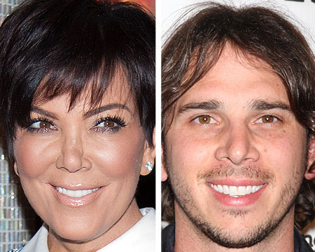 Reality Romance Check: Kris Jenner and Ben Flajnik Insist They Are Not Dating