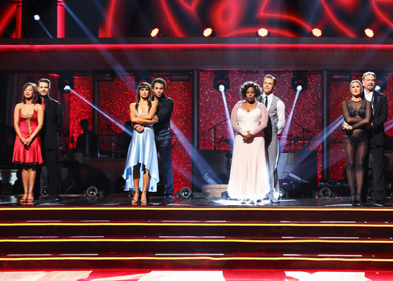 'DWTS' Recap: Who Are the Final Three?