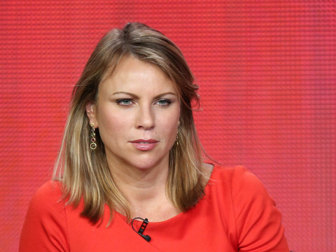 Lara Logan Takes Leave from '60 Minutes' for Bogus Benghazi Report