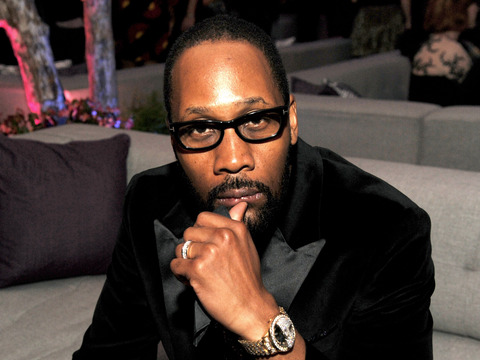 Extra Scoop: Paul Walker's Former Co-Star RZA Dedicates New Song to His Friend