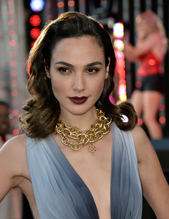 Wonder Woman Revealed! 7 Facts About Gal Gadot