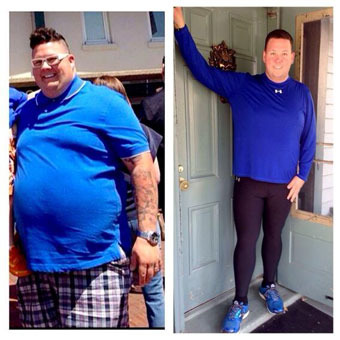 Before and After Pics! 'MasterChef' Judge Graham Elliot's Extreme Weight Loss