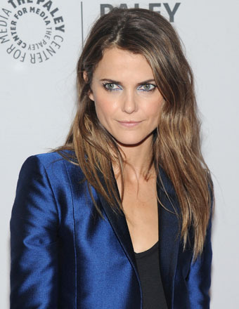 Terrifying Ordeal! Keri Russell Awakened by Burglary in Progress
