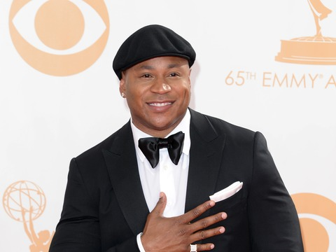 LL Cool J Gives a Preview to the Grammy Nominations Concert