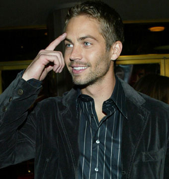 How Paul Walker's Daughter Meadow Is Coping with Dad's Death