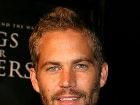 Paul Walker: Remains Are Released to the Family
