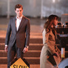 'Fifty Shades' of Oscar Gold for Star Jamie Dornan?